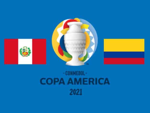 Soi kèo nhà cái bóng đá trận Peru vs Colombia 07:00 – 10/07/2021