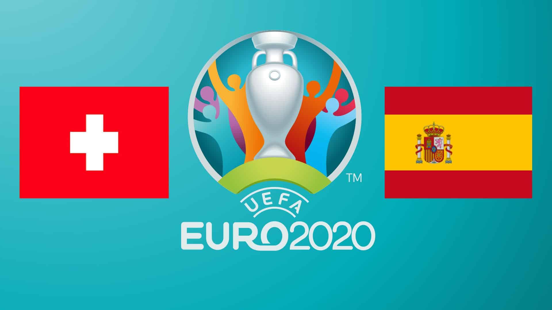 Soi kèo nhà cái bóng đá trận Thụy Sĩ vs Tây Ban Nha 23:00 – 02/07/2021