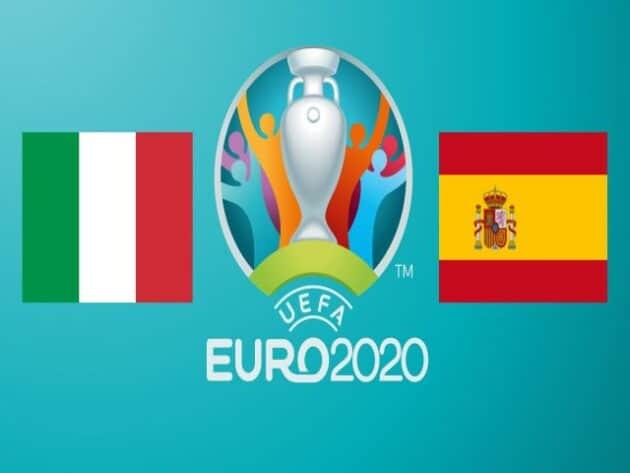 Soi kèo nhà cái bóng đá trận Ý vs Tây Ban Nha 02:00 – 07/07/2021