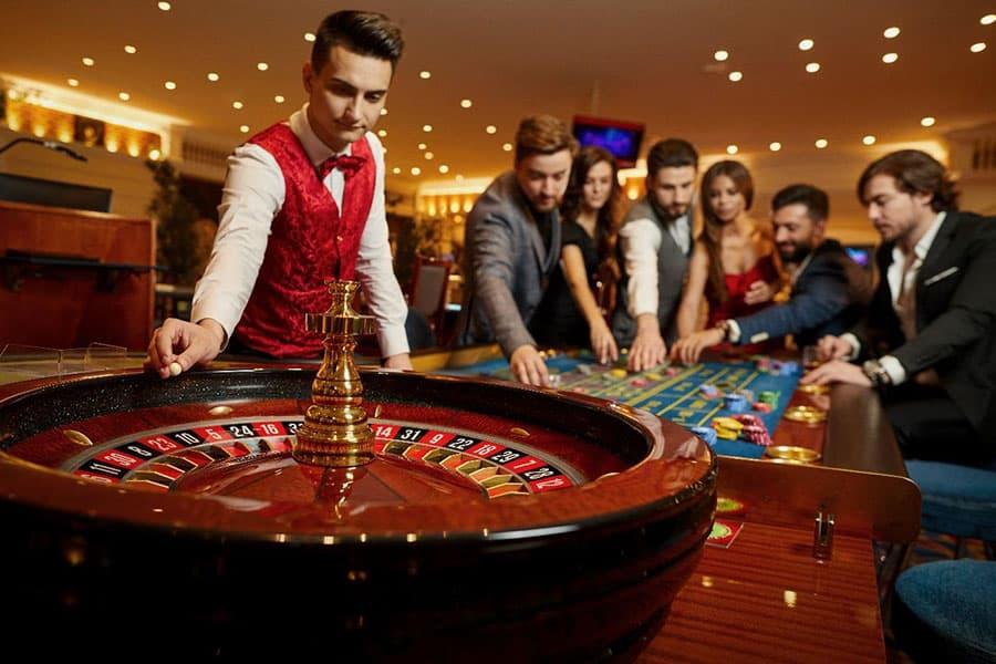 Top 4 chiến lược chơi Roulette siêu đỉnh