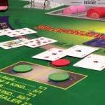Hướng dẫn từng bước về thứ tự chơi Blackjack