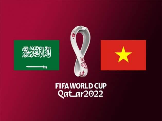 Soi kèo nhà cái bóng đá trận Ả Rập Saudi vs Việt Nam 01:00 – 03/09/2021