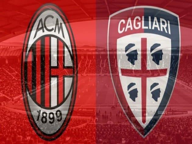 Soi kèo nhà cái bóng đá trận AC Milan vs Cagliari 01:45 – 30/08/2021