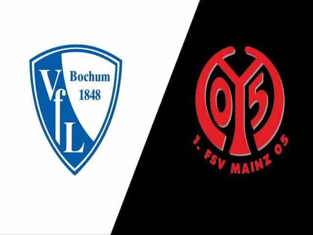 Soi kèo nhà cái bóng đá trận Bochum vs Mainz 05 20:30 – 21/08/2021