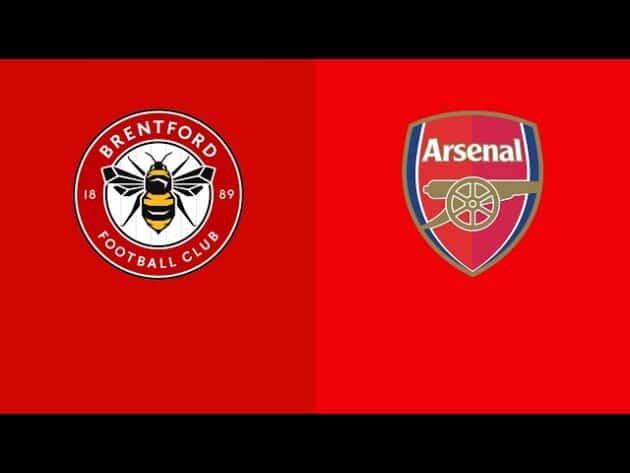 Soi kèo nhà cái bóng đá trận Brentford vs Arsenal 02:00 – 14/08/2021