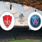 Soi kèo nhà cái bóng đá trận Brest vs Paris SG 02:00 – 21/08/2021