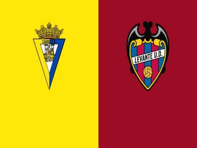 Soi kèo nhà cái bóng đá trận Cadiz vs Levante 00:30 – 15/08/2021