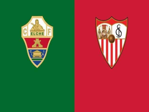 Soi kèo nhà cái bóng đá trận Elche vs Sevilla 00:30 – 29/08/2021