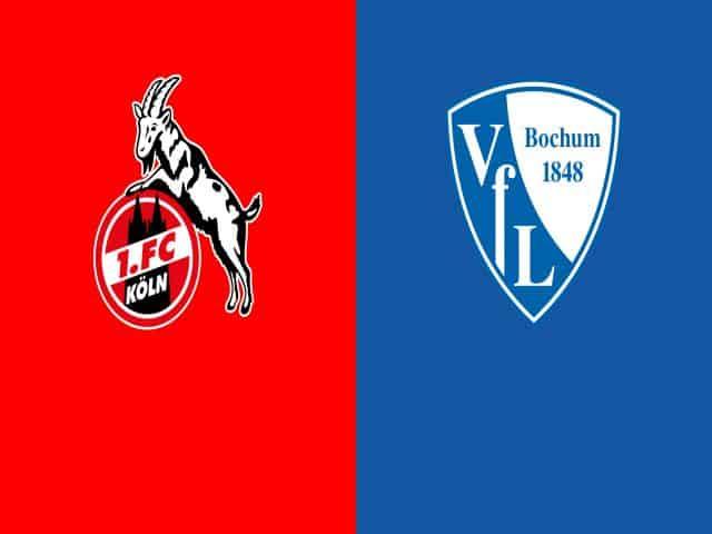 Soi kèo nhà cái bóng đá trận FC Koln vs Bochum 20:30 – 28/08/2021