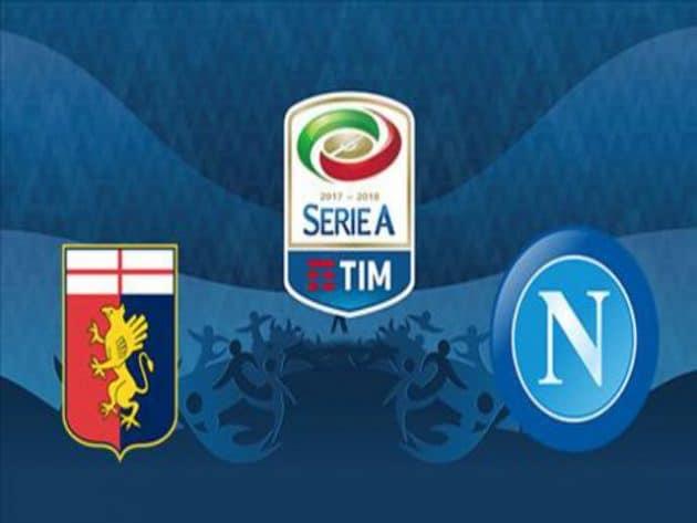 Soi kèo nhà cái bóng đá trận Genoa vs Napoli 23:30 – 29/08/2021