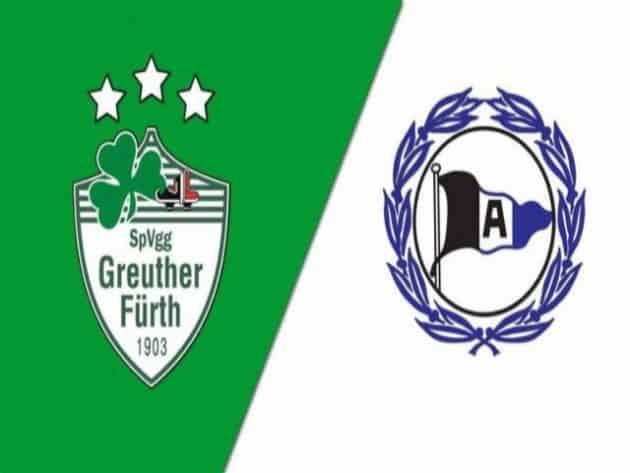 Soi kèo nhà cái bóng đá trận Greuther Furth vs Arminia Bielefeld 20:30 – 21/08/2021