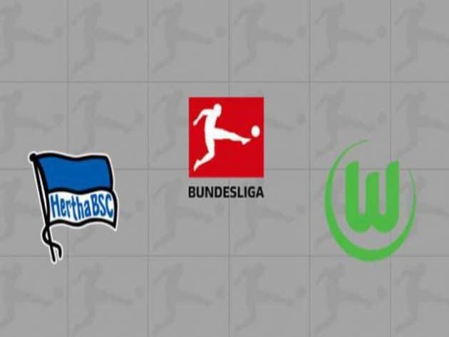 Soi kèo nhà cái bóng đá trận Hertha Berlin vs Wolfsburg 20:30 – 21/08/2021