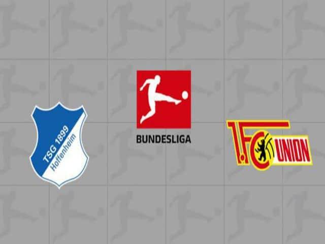 Soi kèo nhà cái bóng đá trận Hoffenheim vs Union Berlin 20:30 – 22/05/2021