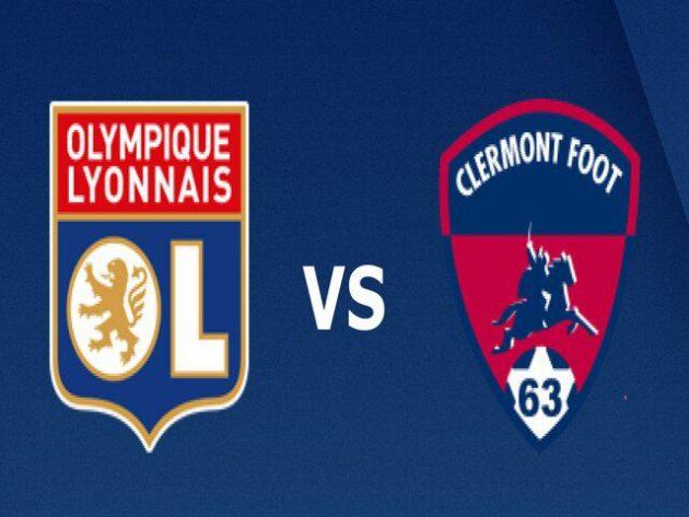 Soi kèo nhà cái bóng đá trận Lyon vs Clermont 18:00 – 22/08/2021