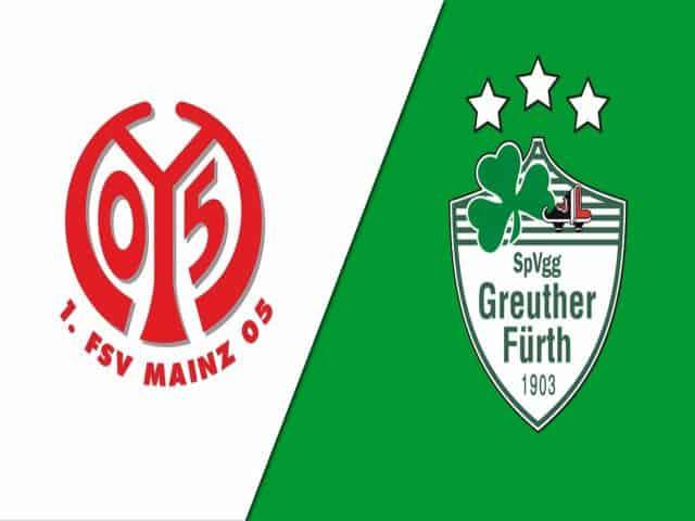 Soi kèo nhà cái bóng đá trận Mainz 05 vs Greuther Furth 20:30 – 28/8/2021