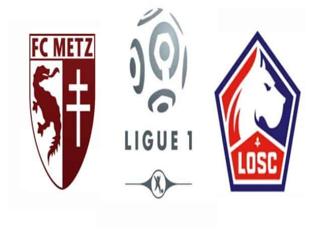 Soi kèo nhà cái bóng đá trận Metz vs Lille 22:00 – 08/08/2021
