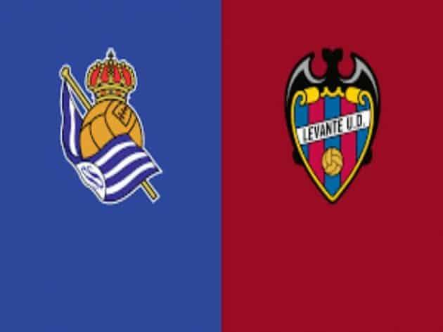 Soi kèo nhà cái bóng đá trận Real Sociedad vs Levante 00:30 – 29/08/2021