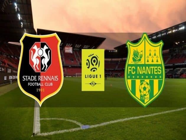 Soi kèo nhà cái bóng đá trận Rennes vs Nantes 22:00 – 22/08/2021