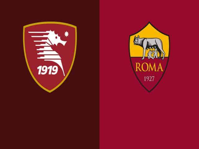 Soi kèo nhà cái bóng đá trận Salernitana vs AS Roma 01:45 – 30/08/2021
