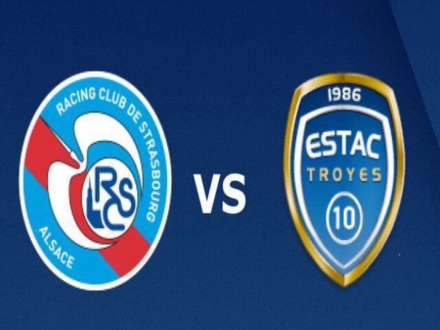 Soi kèo nhà cái bóng đá trận Strasbourg vs Troyes 20:00 – 22/08/2021