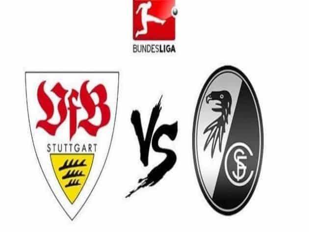 Soi kèo nhà cái bóng đá trận Stuttgart vs Freiburg 20:30 – 28/8/2021