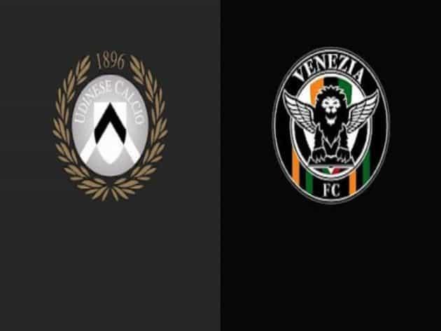 Soi kèo nhà cái bóng đá trận Udinese vs Venezia 23:30 – 27/08/2021