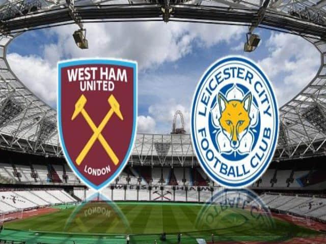 Soi kèo nhà cái bóng đá trận West Ham vs Leicester 02:00 – 24/08/2021