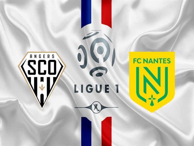 Soi kèo nhà cái bóng đá trận Angers vs Nantes 20:00 – 19/09/2021