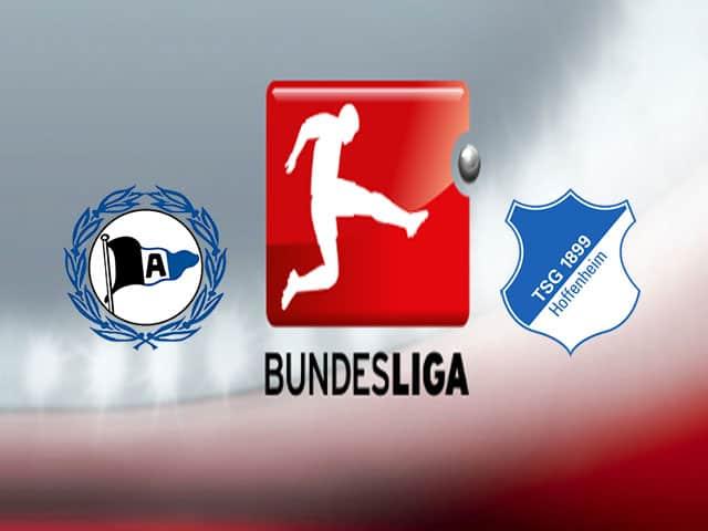 Soi kèo nhà cái bóng đá trận Arminia Bielefeld vs Hoffenheim 20:30 – 18/09/2021
