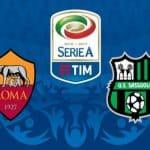 Soi kèo nhà cái bóng đá trận AS Roma vs Sassuolo 01:45 – 13/09/2021