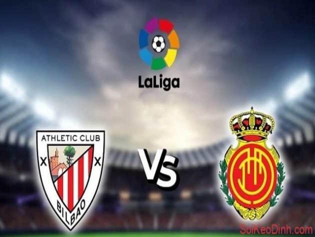 Soi kèo nhà cái bóng đá trận Ath Bilbao vs Mallorca 02:00 – 12/09/2021