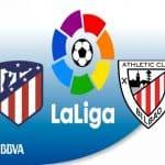 Soi kèo nhà cái bóng đá trận Atl. Madrid vs Ath Bilbao 21:15 – 18/09/2021