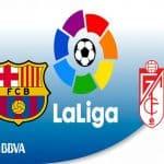 Soi kèo nhà cái bóng đá trận Barcelona vs Granada 02:00 – 21/09/2021