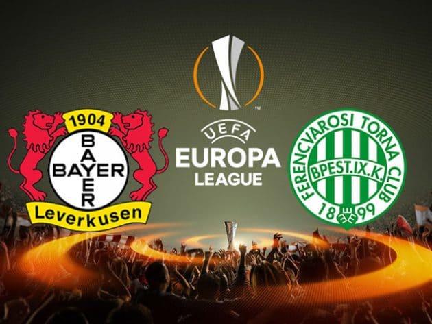 Soi kèo nhà cái bóng đá trận Bayer Leverkusen vs Ferencvaros 23:45 – 16/09/2021