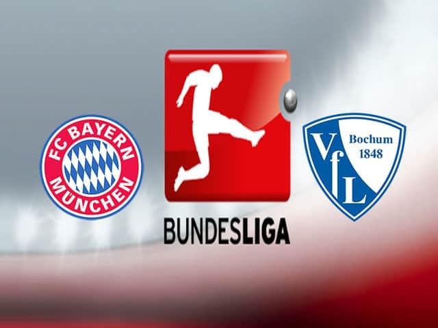 Soi kèo nhà cái bóng đá trận Bayern Munich vs Bochum 20:30 – 18/09/2021