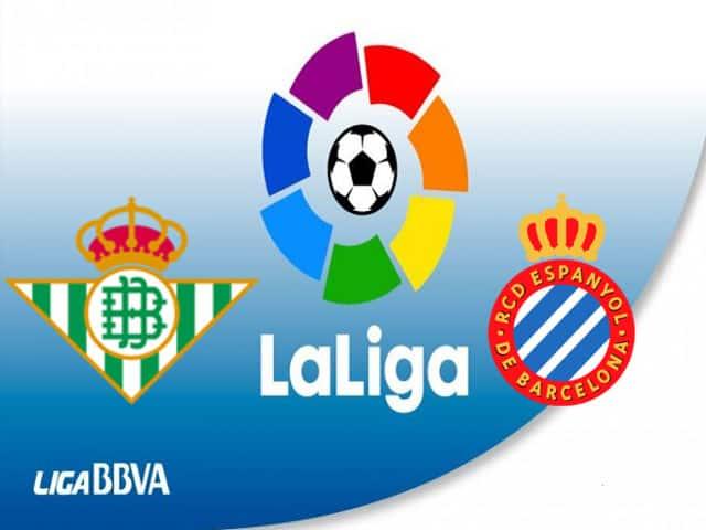 Soi kèo nhà cái bóng đá trận Betis vs Espanyol 23:30 – 19/09/2021