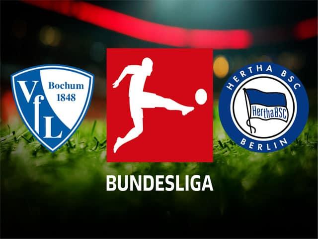 Soi kèo nhà cái bóng đá trận Bochum vs Hertha Berlin 22:30 – 12/09/2021