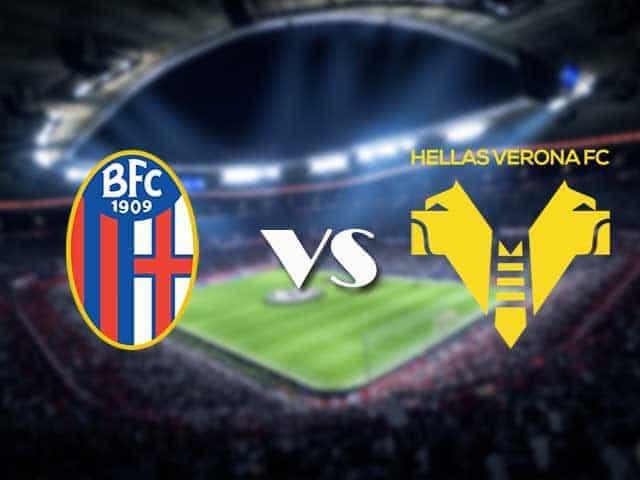 Soi kèo nhà cái bóng đá trận Bologna vs Hellas Verona 01:45 – 14/09/2021