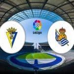 Soi kèo nhà cái bóng đá trận Cadiz CF vs Real Sociedad 23:30 – 12/09/2021