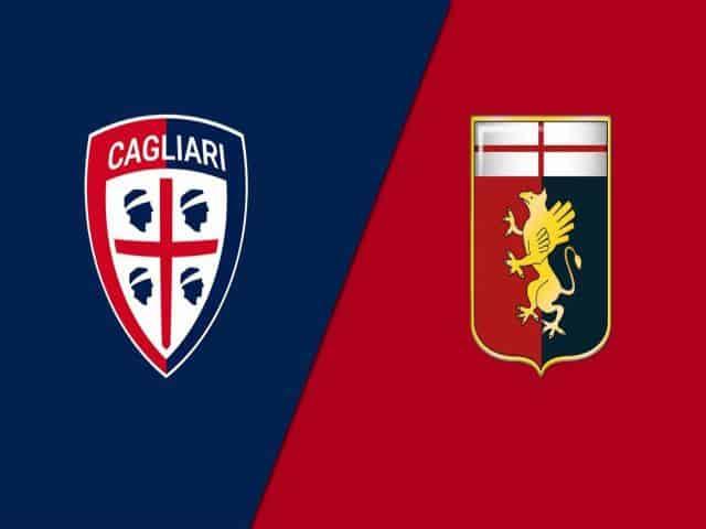 Soi kèo nhà cái bóng đá trận Cagliari vs Genoa 20:00 – 12/09/2021