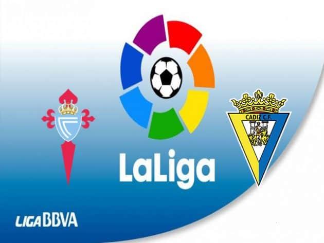 Soi kèo nhà cái bóng đá trận Celta Vigo vs Cadiz CF 02:00 – 18/09/2021