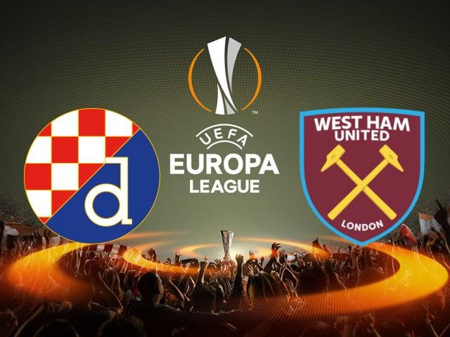 Soi kèo nhà cái bóng đá trận Dinamo Zagreb vs West Ham 23:45 – 16/09/2021