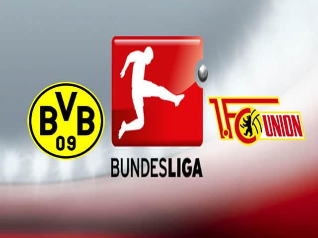 Soi kèo nhà cái bóng đá trận Dortmund vs Union Berlin 22:30 – 19/09/2021