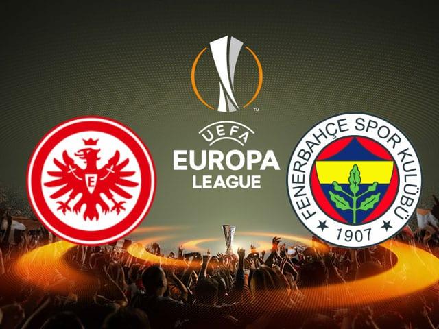 Soi kèo nhà cái bóng đá trận Eintracht Frankfurt vs Fenerbahce 02:00 – 17/09/2021