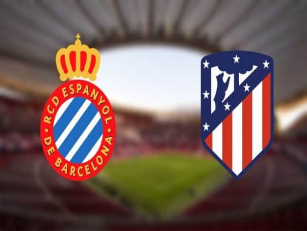 Soi kèo nhà cái bóng đá trận Espanyol vs Atl. Madrid 19:00 – 12/09/2021