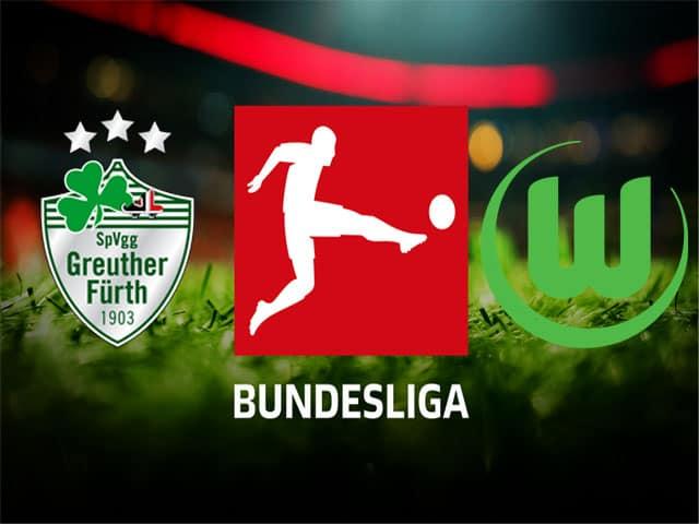 Soi kèo nhà cái bóng đá trận Greuther Furth vs Wolfsburg 20:30 – 11/09/2021