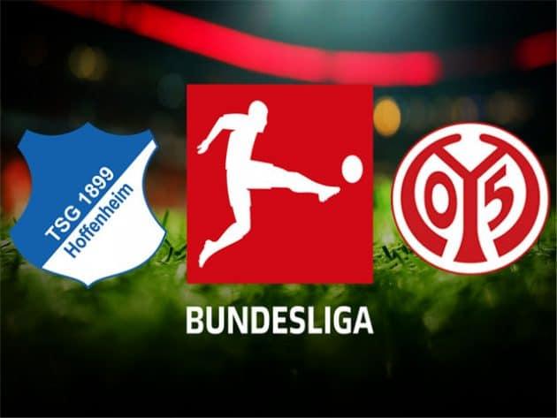 Soi kèo nhà cái bóng đá trận Hoffenheim vs Mainz 20:30 – 11/09/2021