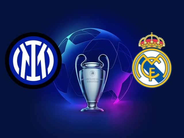 Soi kèo nhà cái bóng đá trận Inter Milan vs Real Madrid 02:00 – 16/09/2021