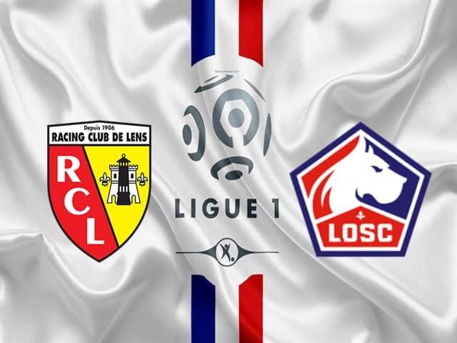 Soi kèo nhà cái bóng đá trận Lens vs Lille 22:00 – 18/09/2021