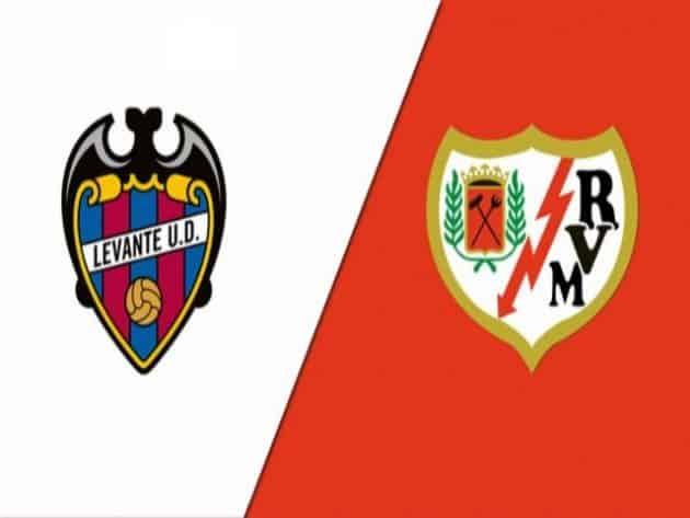 Soi kèo nhà cái bóng đá trận Levante vs Rayo Vallecano 23:30 – 11/09/2021
